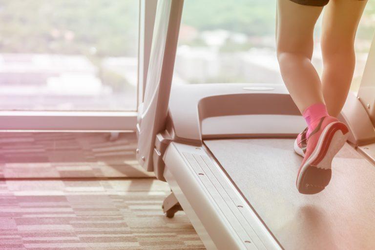 Sådan kan du forbedre din tur på løbebåndet