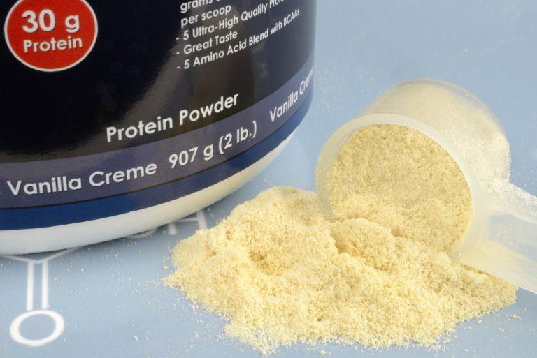 Har jeg brug for proteinpulver?