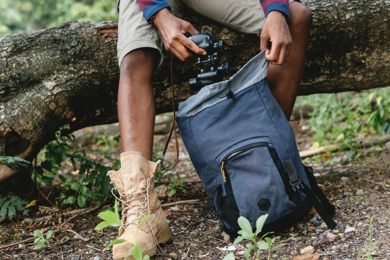Køb vandrestøvler af god kvalitet når du skal ud at hike
