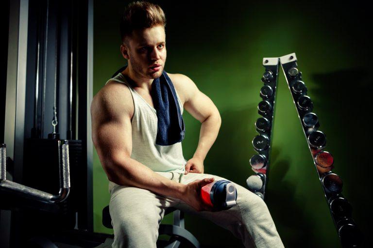 Pre Workout guide – læs om det virker